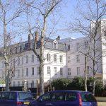 Sainte-Marie of Neuilly - Lycée espagnol Luis Buñuel