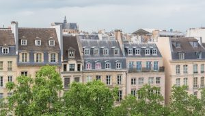 Comment trouver un appartement à Paris